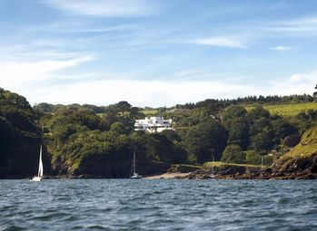 House for sale in Cornwall near falmouth
