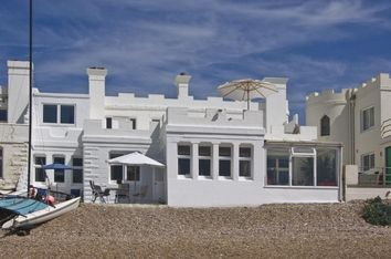 Beach front house for sale in Brighton