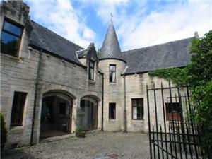 dalry-gothic-property