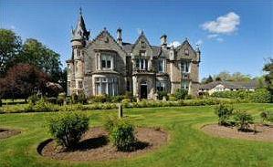 liberton-gothic-house
