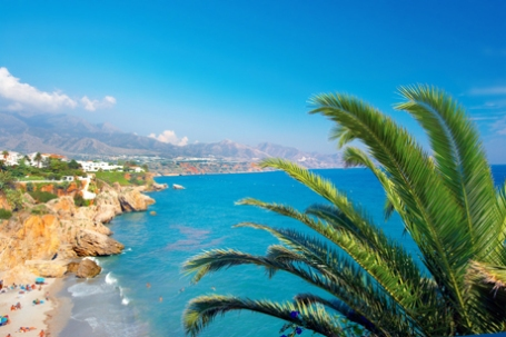 Spain's gorgeous Mediterranean coast: but how much are homes there really worth?