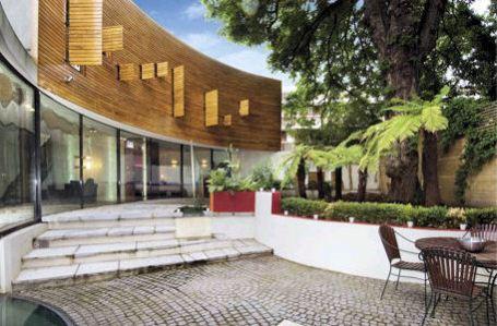 Grand Designs Wooden Box Cambridgeshire