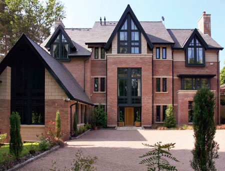 Wes brown s property for sale in cheshire