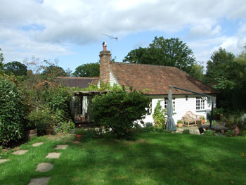 2 Coldharbour Cottages, East Sussex
