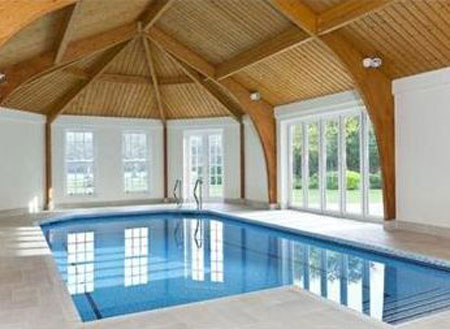 photo: house/residence of talented 2.5 million earning London, UK-resident