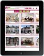 The FindaProperty.com iPad app