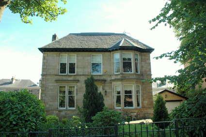 Glasgow property for sale