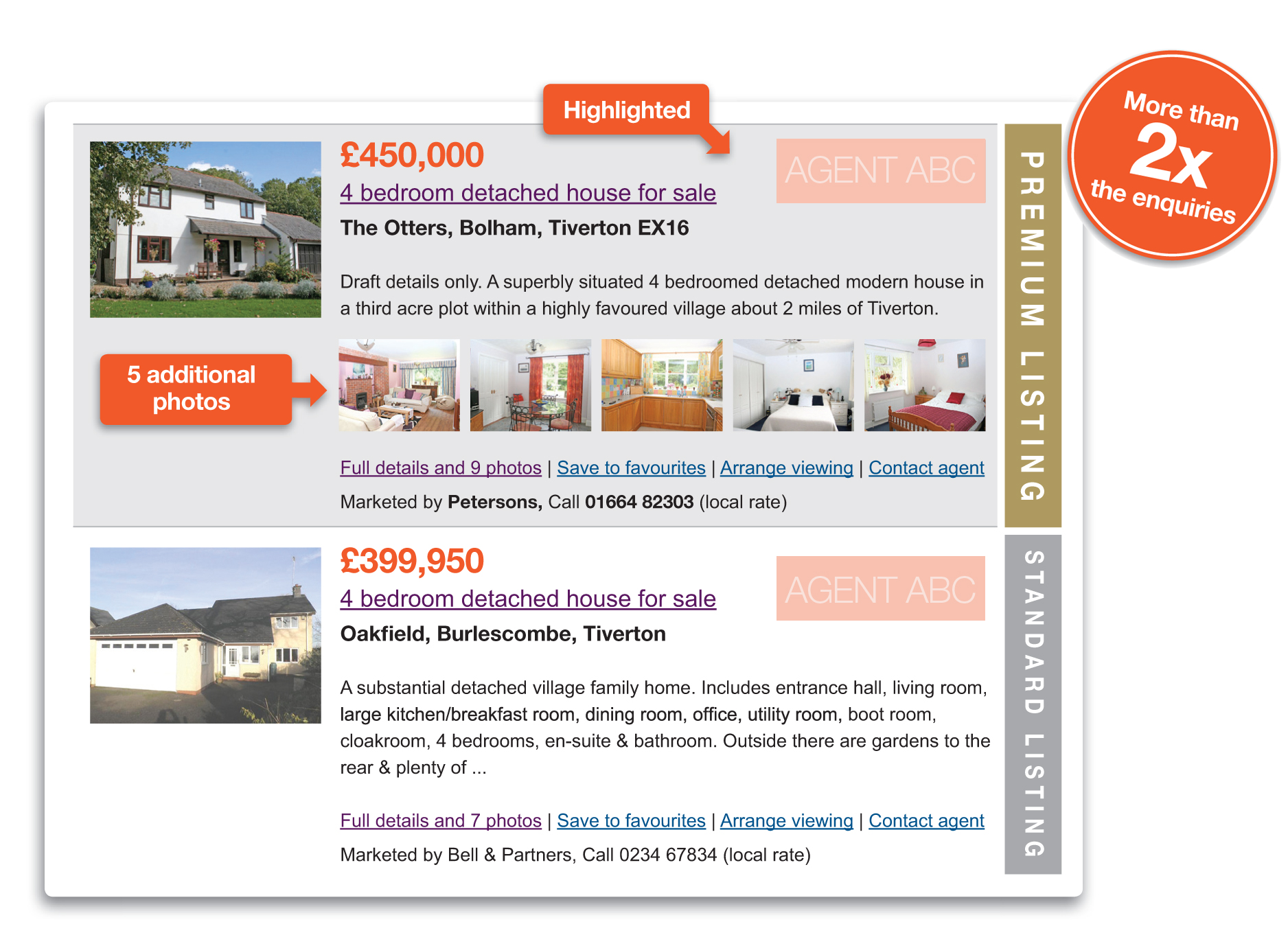 zoopla launches premium listings for estate agents and developers