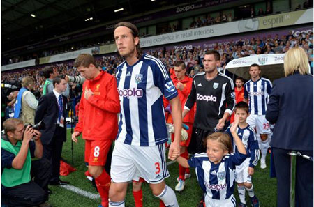 Jonas Olsson West Bromwich Zoopla