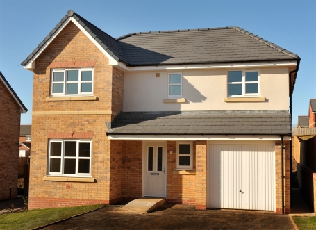 Bed House To Rent In Morecambe