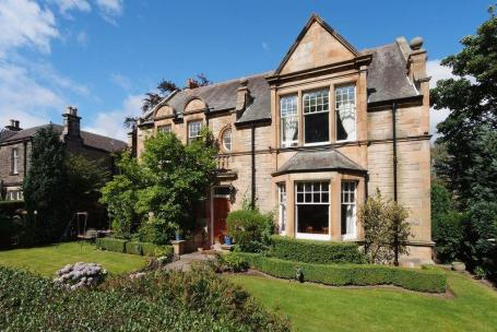 Zoopla Edinburgh listings