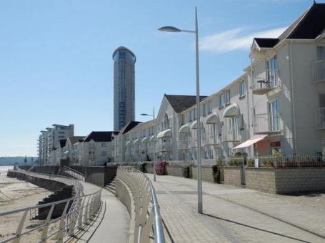 Maritime Quarter, Swansea