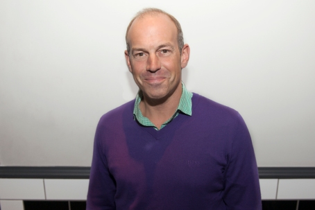Phil Spencer Brand Ambassador Zoopla.co.uk