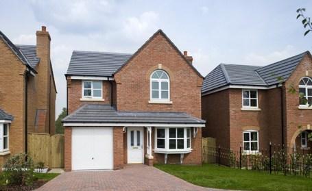 The Appleton, Rivington View, Eaves Lane, Chorley, Lancashire PR6
