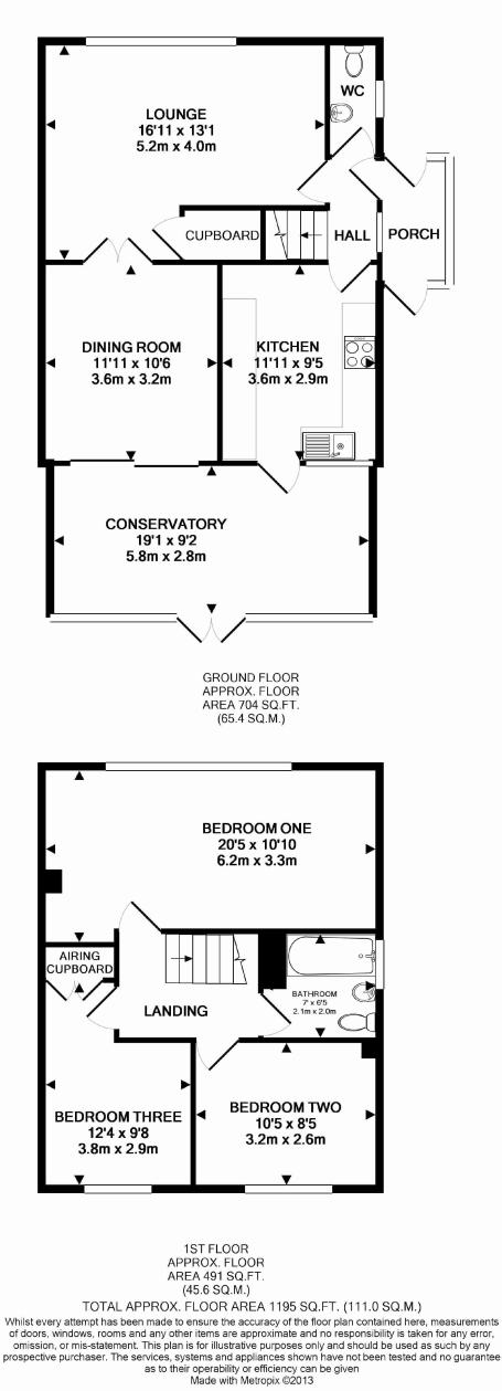 Floor plans are the key to buying a home Zoopla – British House Floor Plans