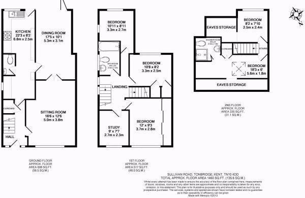 Floor Plans Are The Key To Buying A Home Zoopla