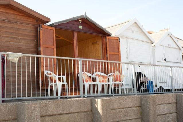 24.01.14 Ten grand beach hut 6