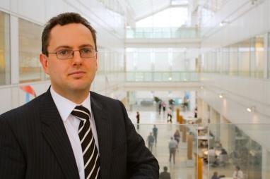 Robert Gardner Chief Economist
