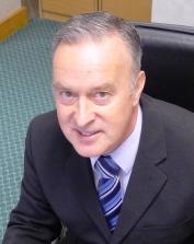 Steve Sprake