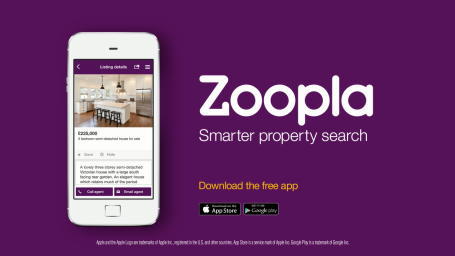 Zoopla Property Search UK - Home to buy & rent - Android ...