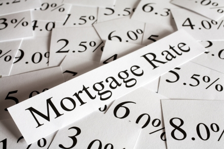 Mortgage rate 2